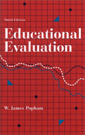 9780205142170: Educational Evaluation (3rd Edition)