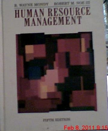 9780205142187: Human Resource Management