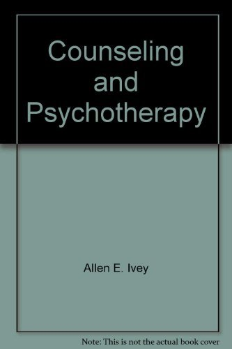 9780205142286: Counseling and Psychotherapy