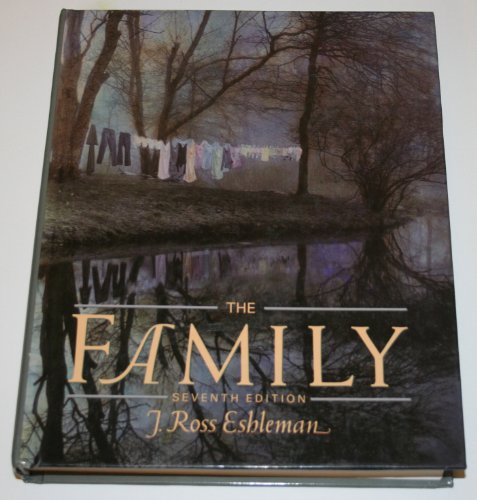 9780205143474: The Family: An Introduction