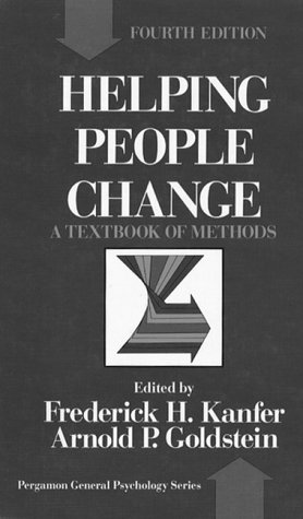 9780205143825: Helping People Change (4th Edition)