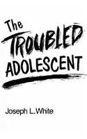 9780205145034: The Troubled Adolescent