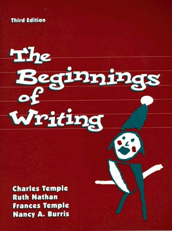 9780205145188: The Beginnings of Writing (3rd Edition)