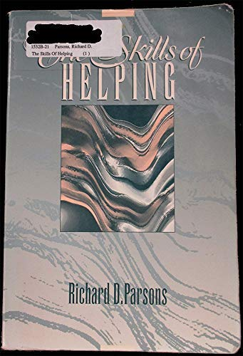 9780205147137: Skills of Helping, The