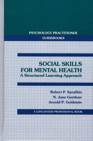 Approach Mental Health Abebooks
