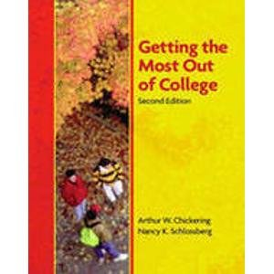 9780205148905: Getting the Most Out of College