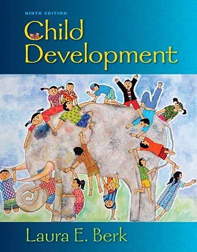 9780205149766: Child Development (9th Edition)