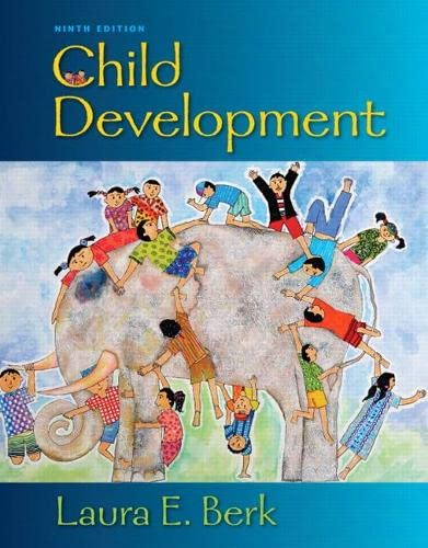 9780205149766: Child Development (9th Edition)