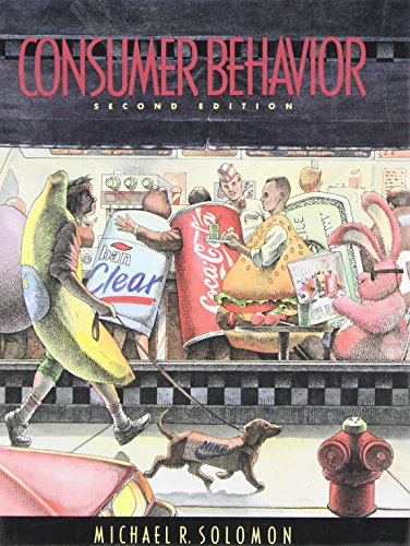 9780205149957: Consumer Behavior: Buying, Having, and Being