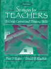 9780205150113: Strategies for Teachers: Teaching Content and Thinking Skills