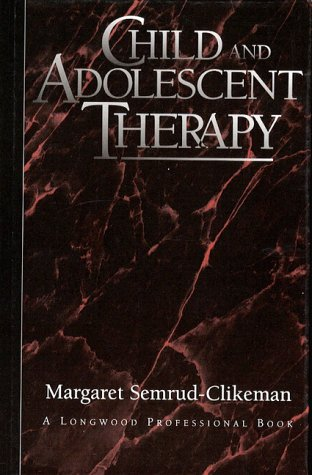 9780205150267: Child and Adolescent Therapy