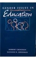 9780205150397: Gender Issues in Education