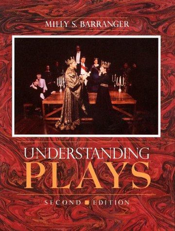 9780205150960: Understanding Plays (2nd Edition)