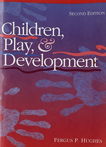 9780205152605: Children, Play, and Development