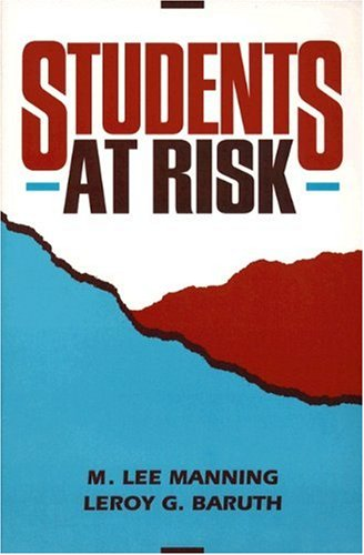 9780205154647: Students At Risk