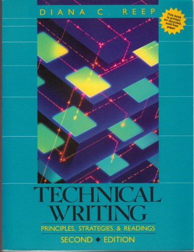 9780205155132: Technical Writing: Principles, Strategies, and Readings