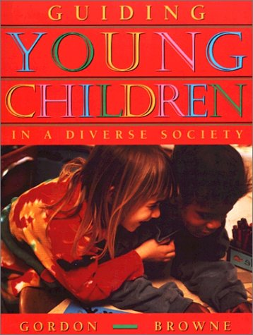 9780205157983: Guiding Young Children in a Diverse Society
