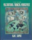 9780205160075: Multinational Financial Management