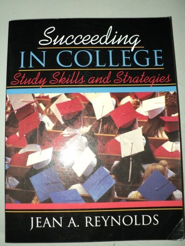 9780205160419: Succeeding in College: Study Skills and Strategies