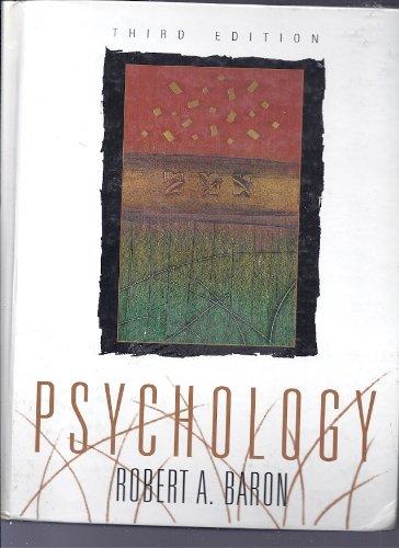 9780205160501: Psychology