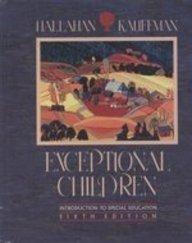 9780205160525: Exceptional Children