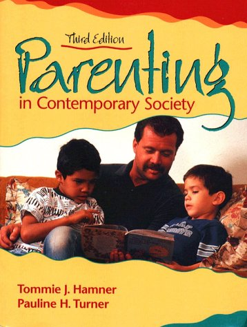 9780205161058: Parenting in Contemporary Society