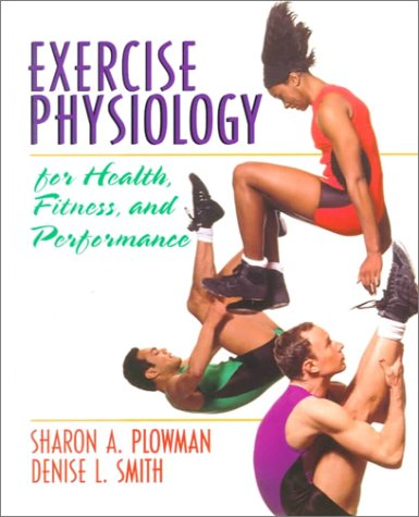9780205162024: Exercise Physiology:for Health, Fitness and Performance: For Health, Fitness, and Performance