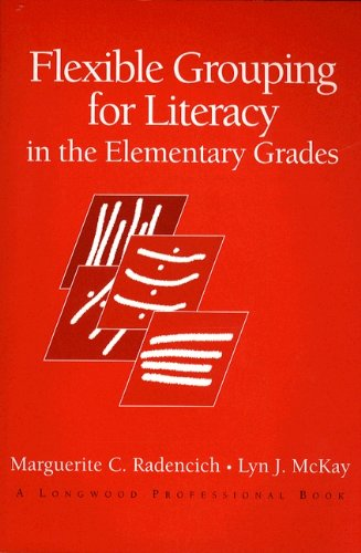 9780205162260: Flexible Grouping for Literacy in the Elementary Grades