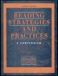 Reading Strategies and Practices: A Compendium: Robert J. Tierney,