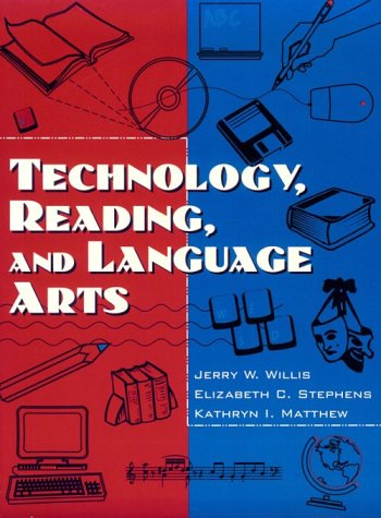 9780205162864: Technology, Reading and Language Arts