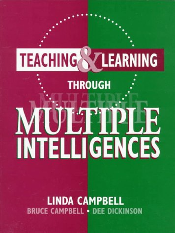 9780205163373: Teaching & Learning Through Multiple Intelligences