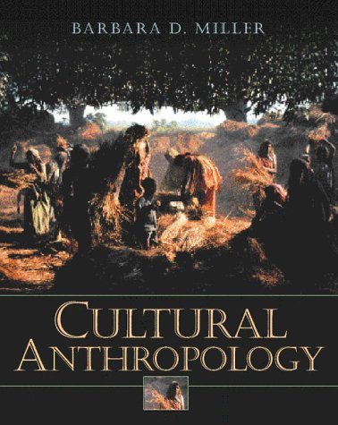 9780205163960: Cultural Anthropology