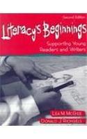 9780205167326: Literacy's Beginnings