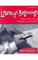 9780205167326: Literacy's Beginnings: Supporting Young Readers and Writers