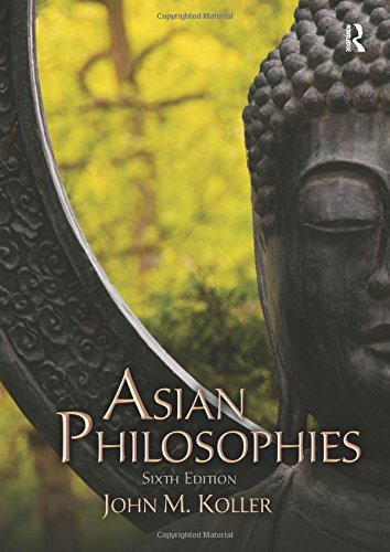 9780205168989: Asian Philosophies