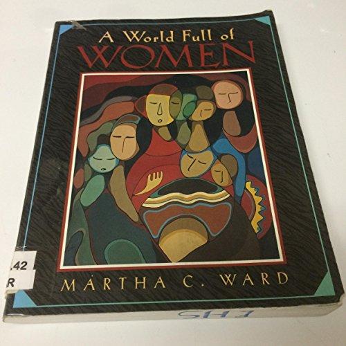 9780205169924: A World Full of Women