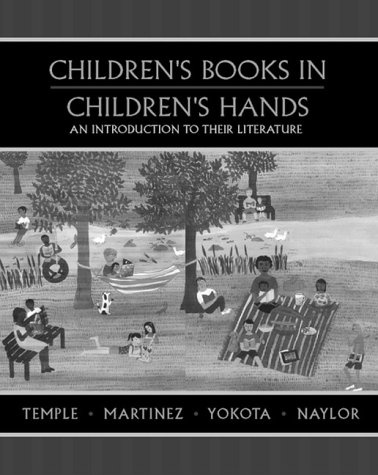 9780205169955: Children's Books in Children's Hands: An Introduction to Their Literature