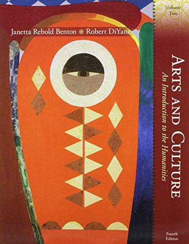 9780205171118: ARTS&CULTURE: INTRO HUMAN V2&MUSIC HUMAN CD (4th Edition)