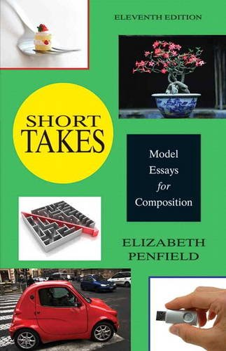 9780205171378: Short Takes (11th Edition)