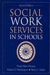 9780205173303: Social Work Services in Schools