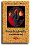 9780205174102: Human Exceptionality: Society, School, and Family
