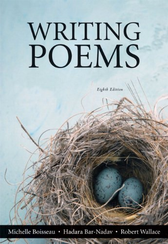 9780205176052: Writing Poems (8th Edition)