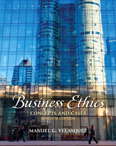 9780205176977: Business Ethics: Concepts and Cases Plus MyThinkingLab with eText -- Access Card Package (7th Edition) (MyThinkingLab Series)