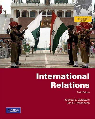 9780205177271: International Relations: International Edition