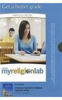 9780205180660: A History of the World's Religions, Student Access Code Card (Myreligionlab (Access Codes))