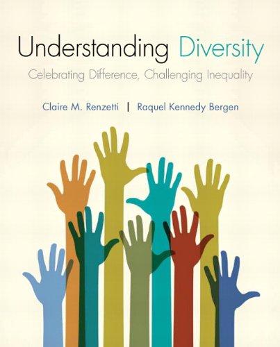 9780205182770: Understanding Diversity