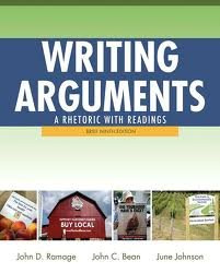 9780205184538: Writing Arguments