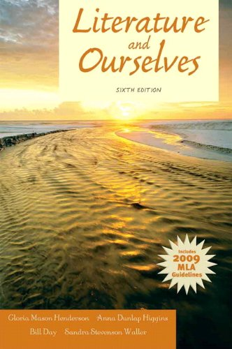 Literature and Ourselves: Henderson, Gloria Mason/