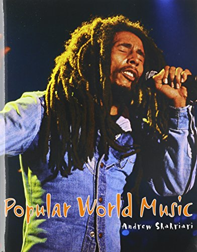 9780205185276: Popular World Music with MyMusicKit and CD of Musical Examples