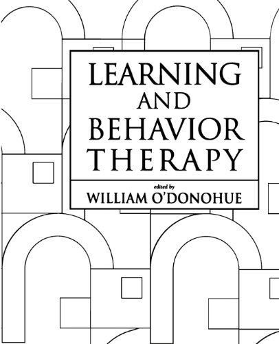 9780205186099: Learning and Behavior Therapy